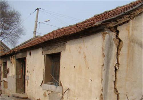 为什么要进行房屋检测 房屋检测可分为哪些