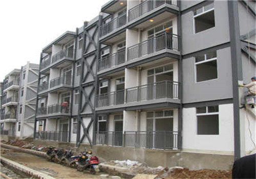 什么是抗震等级 钢筋混凝土房屋抗震等级要求