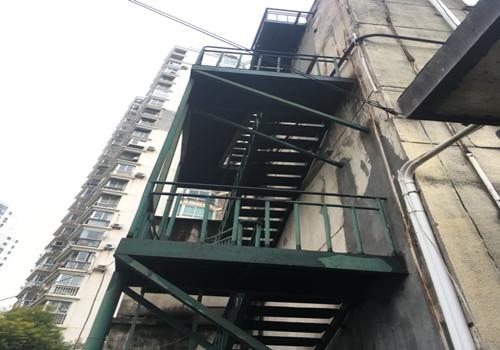宁波楼梯重装可行性安全检测