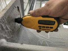 钢结构构件检测与鉴定