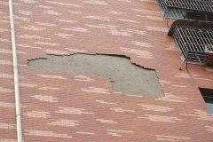 如何进行外墙饰面砖检测?