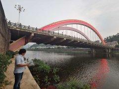 桥梁检测类型